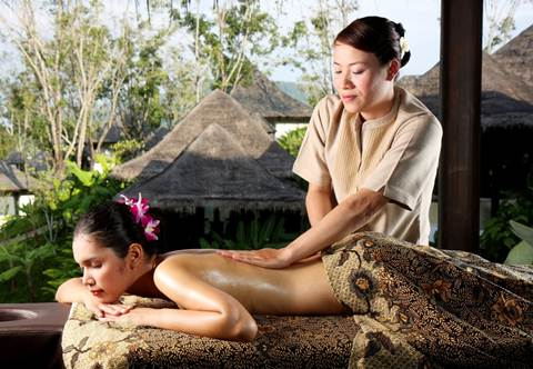 The Cost of a Massage: From Thailand to Tokyo