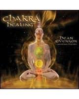 Chakra Healing CD