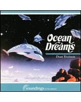 Ocean Dreams CD