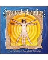 Sound Healing CD