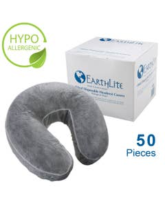 Fitted Disposable FacePillow Covers