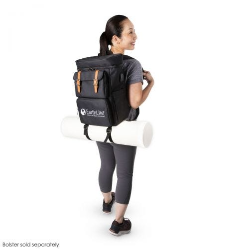 LMT GO-PACK™ - The ultimate therapist travel bag