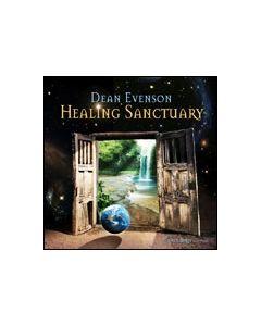 Healing Sanctuary CD
