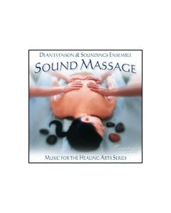 Sound Massage CD