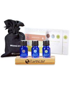 Holistic Alchemy™ Organic Essential Oil Kits