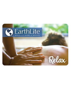 Gift Card - Relax