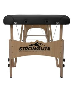 Stronglite Olympia Table- SOLD AS IS - Clearance