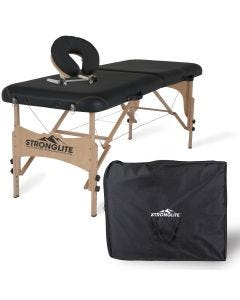 Stronglite Shasta Table - SOLD AS IS - Clearance