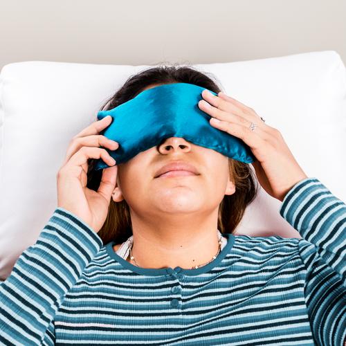 Holistic Alchemy™ Therapeutic Eye Pillow