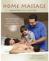 Home Massage Book