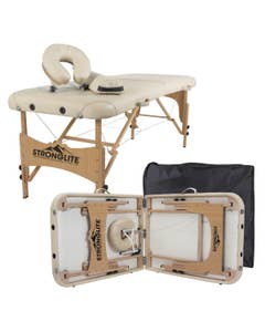 Stronglite Portable Massage Table Package Olympia