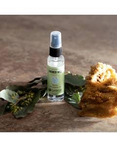 Aromatherapy Shower Mist - Eucalyptus