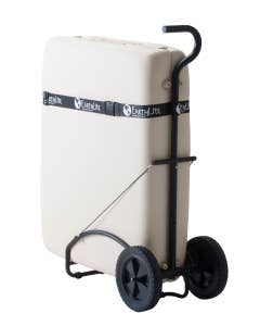 Traveler Table Cart