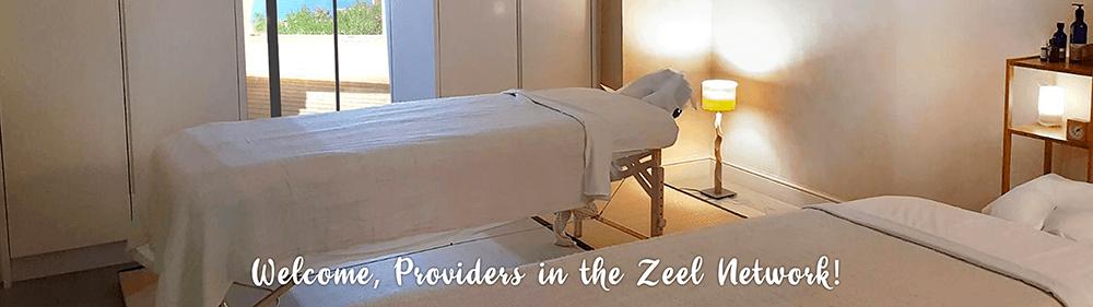 Zeel Banner